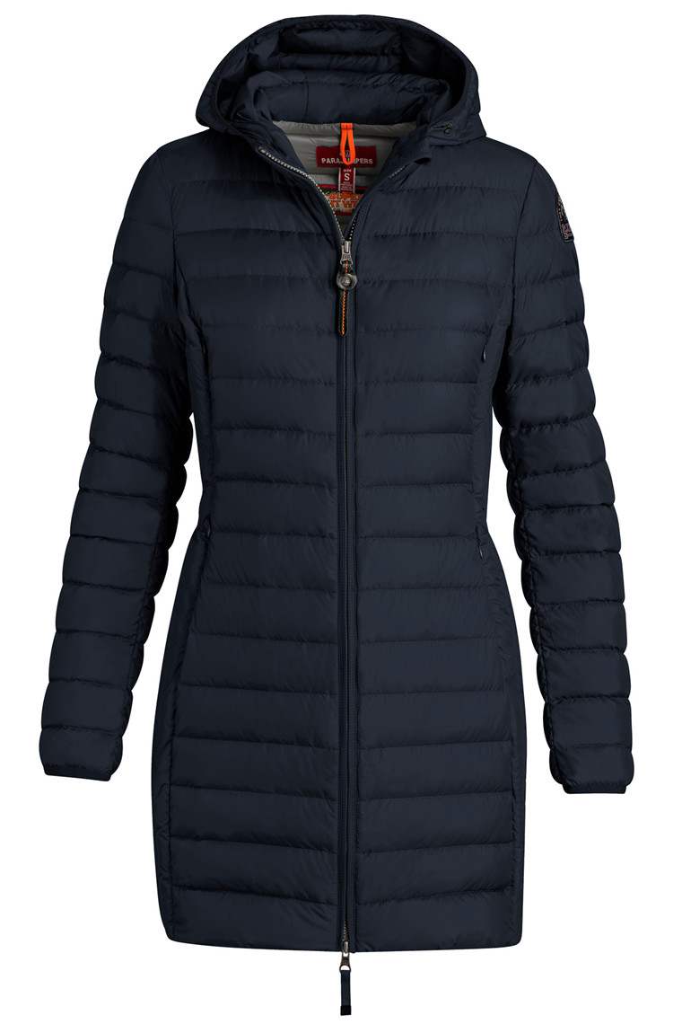 PARAJUMPERS IRENE PW JCK SL34 Navy