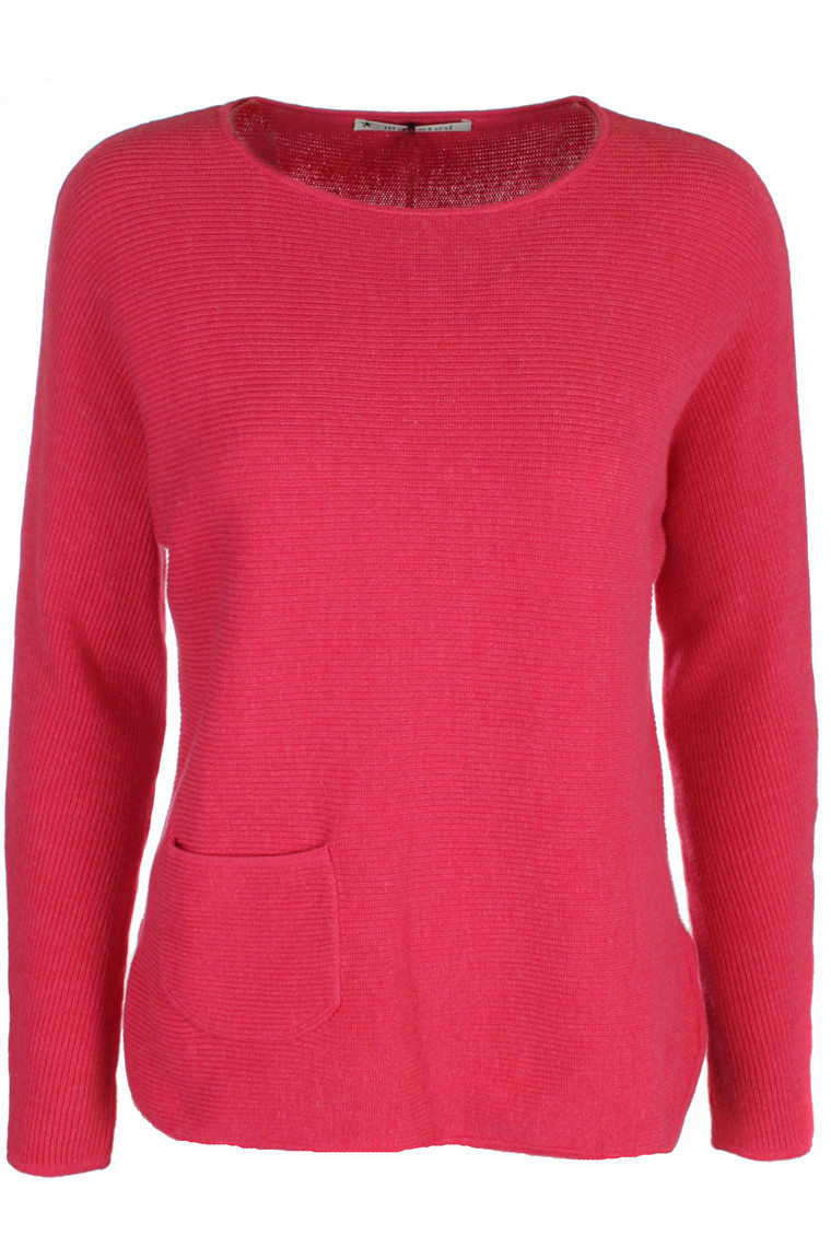 MANSTED NECTAR-SS19 BRIGHT RED
