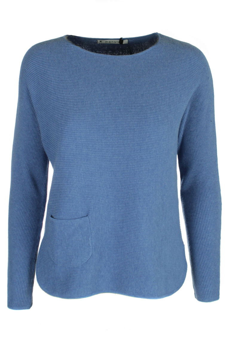 MANSTED NECTAR-SS19 Blue
