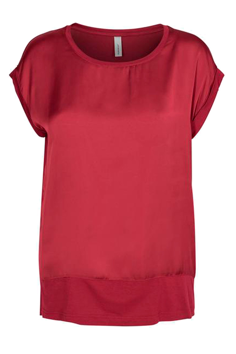 SOYACONCEPT THILDE 6 DEEP RED