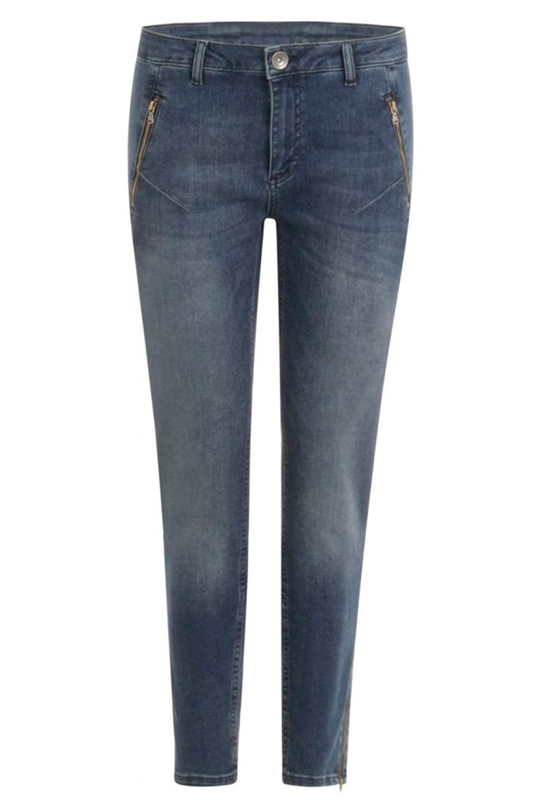 Coster Copenhagen B3125 BLÅ DENIM