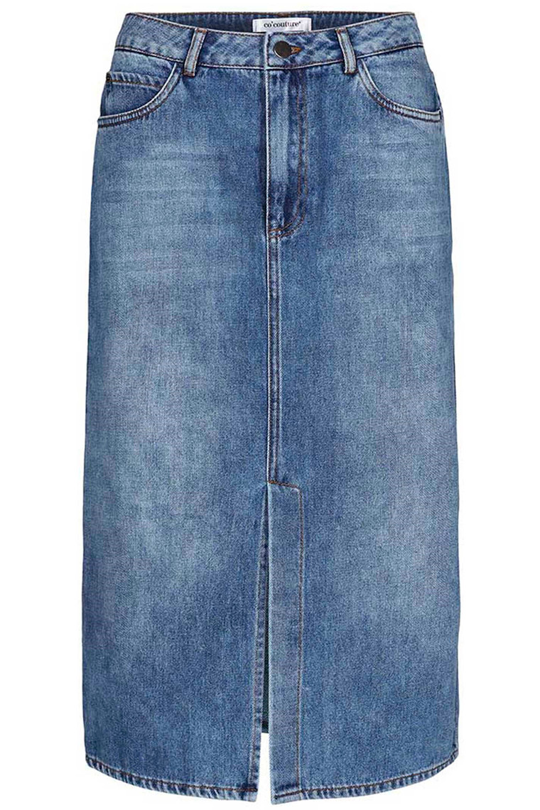 CO'COUTURE DAKOTA 74243 BLÅ DENIM