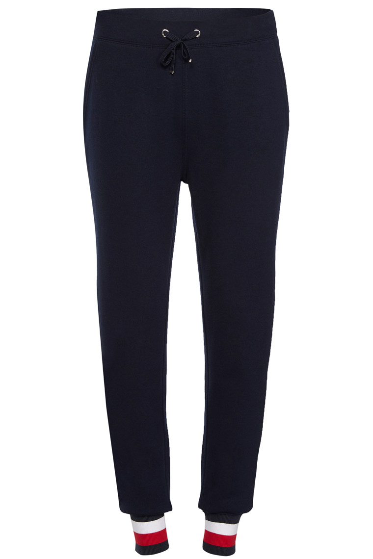 TOMMY HILFIGER HERITAGE SWEATPANT Navy