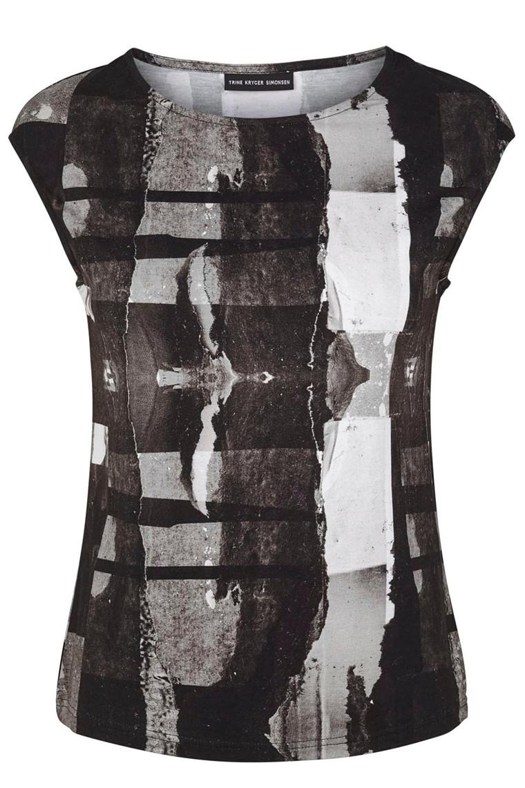 TRINE KRYGER SIMONSEN 1900010 Black