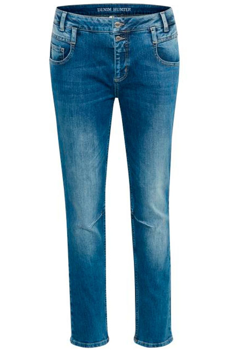 DENIM HUNTER 10702096 NEW FINCH Light Denim Blue