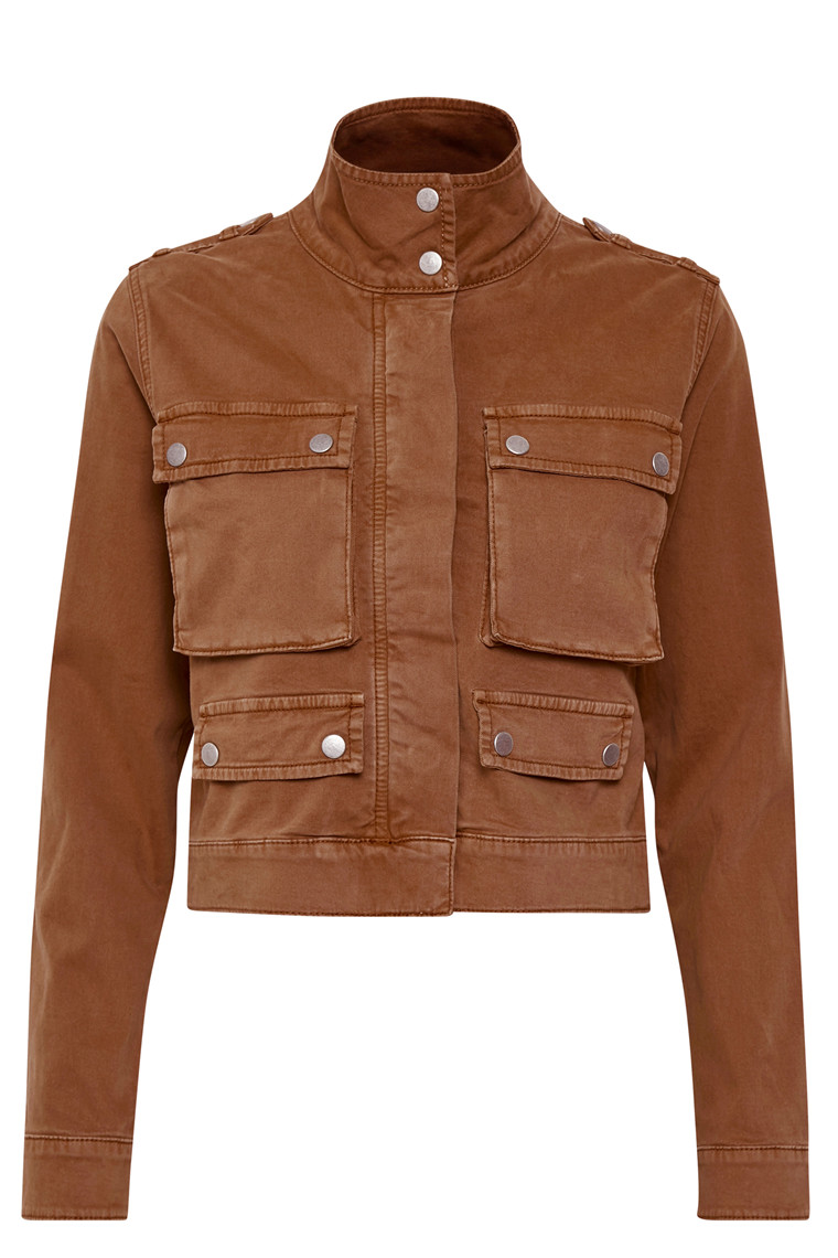 DENIM HUNTER 10702286 TOFFEE