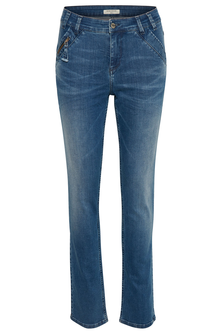 DENIM HUNTER 730005 Medium Wash