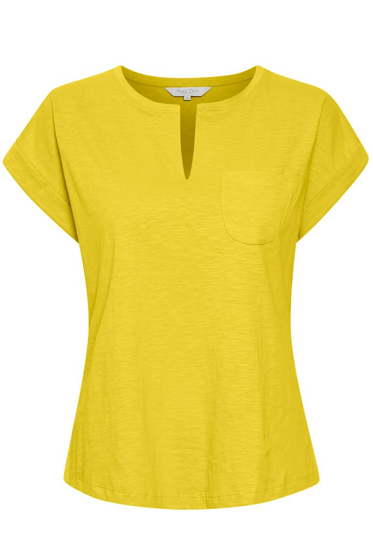PART TWO 30304021 Primrose Yellow