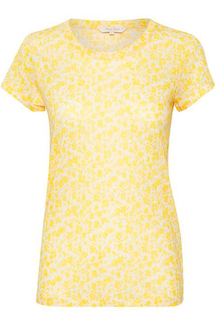 PART TWO 30304027 Artwork Medium Yellow