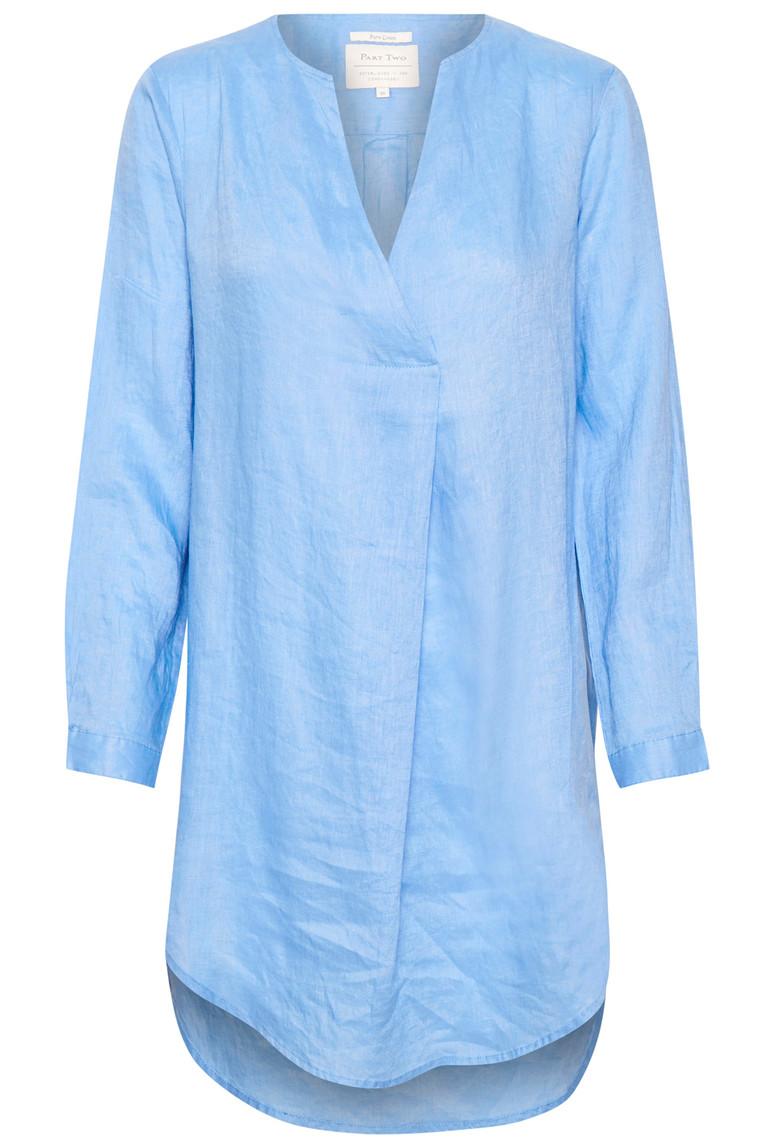 PART TWO 30304090 DELLA ROBBIA BLUE