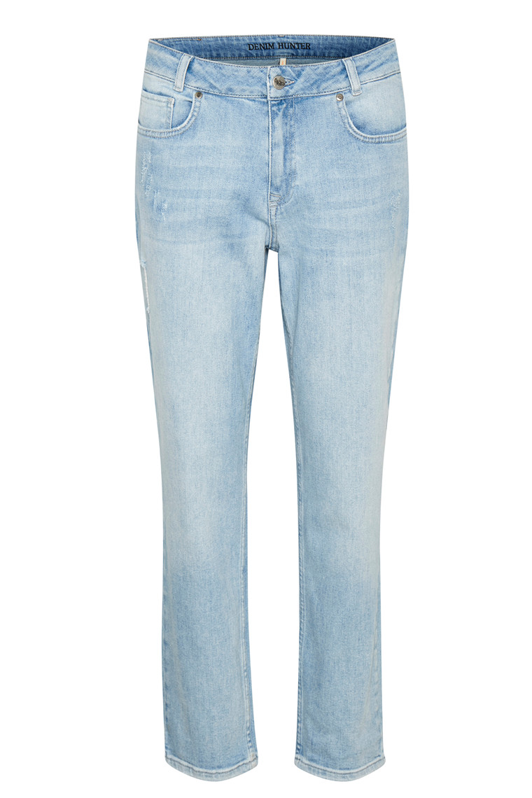DENIM HUNTER 10702328 Blue Wash