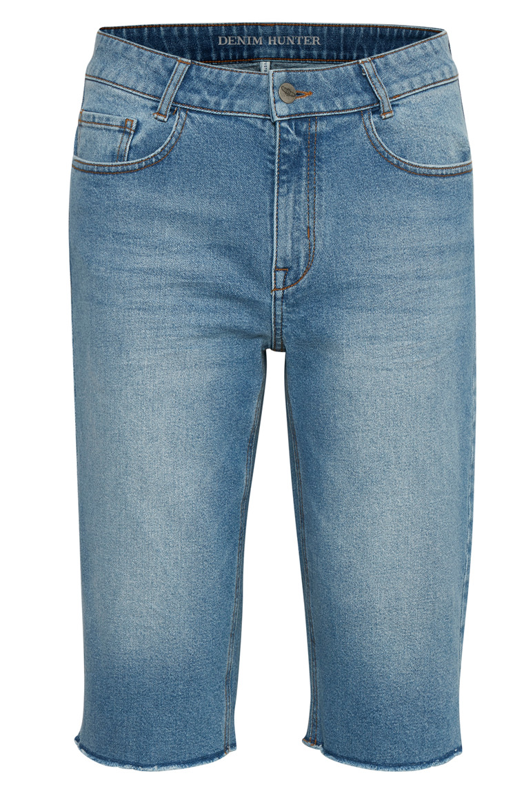 DENIM HUNTER 10702454 Vintage Wash