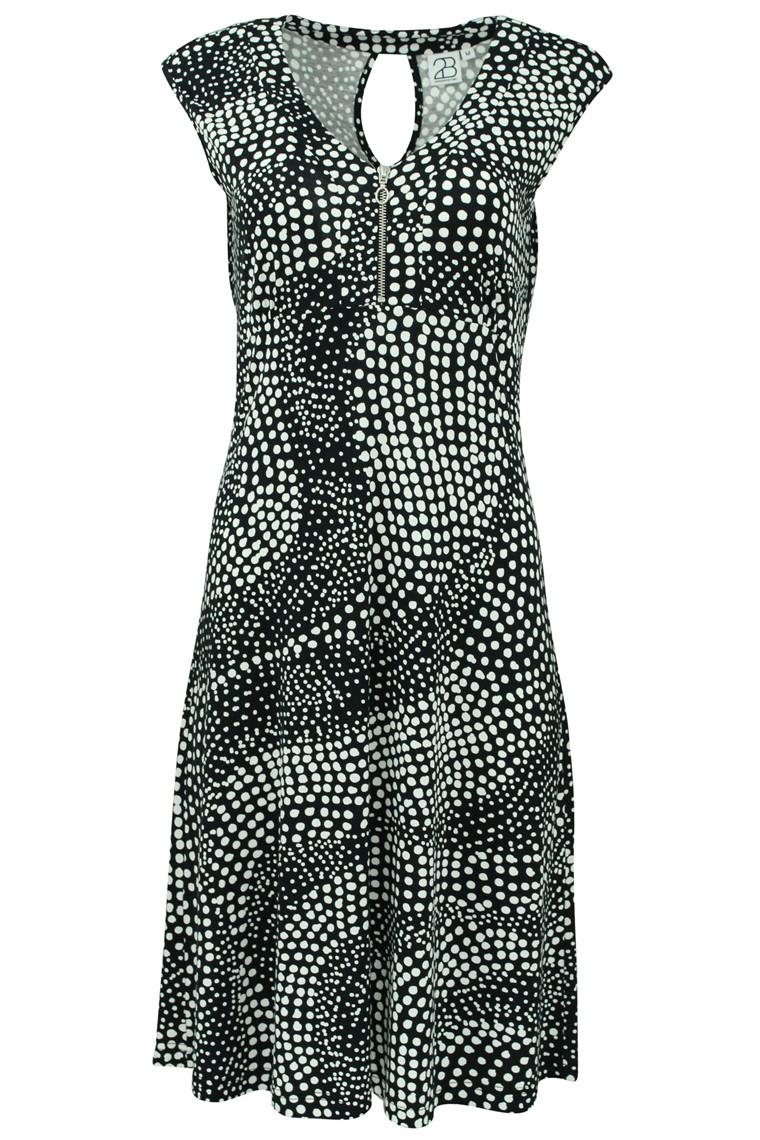 d9f98ee42365 2 Biz kjole   bukser - Shop 2-Biz tøj online hos Bustedwoman