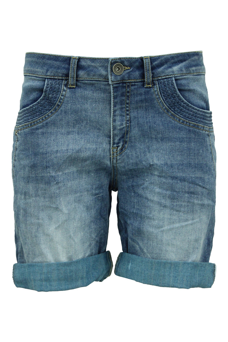 2-BIZ TRACE Denim