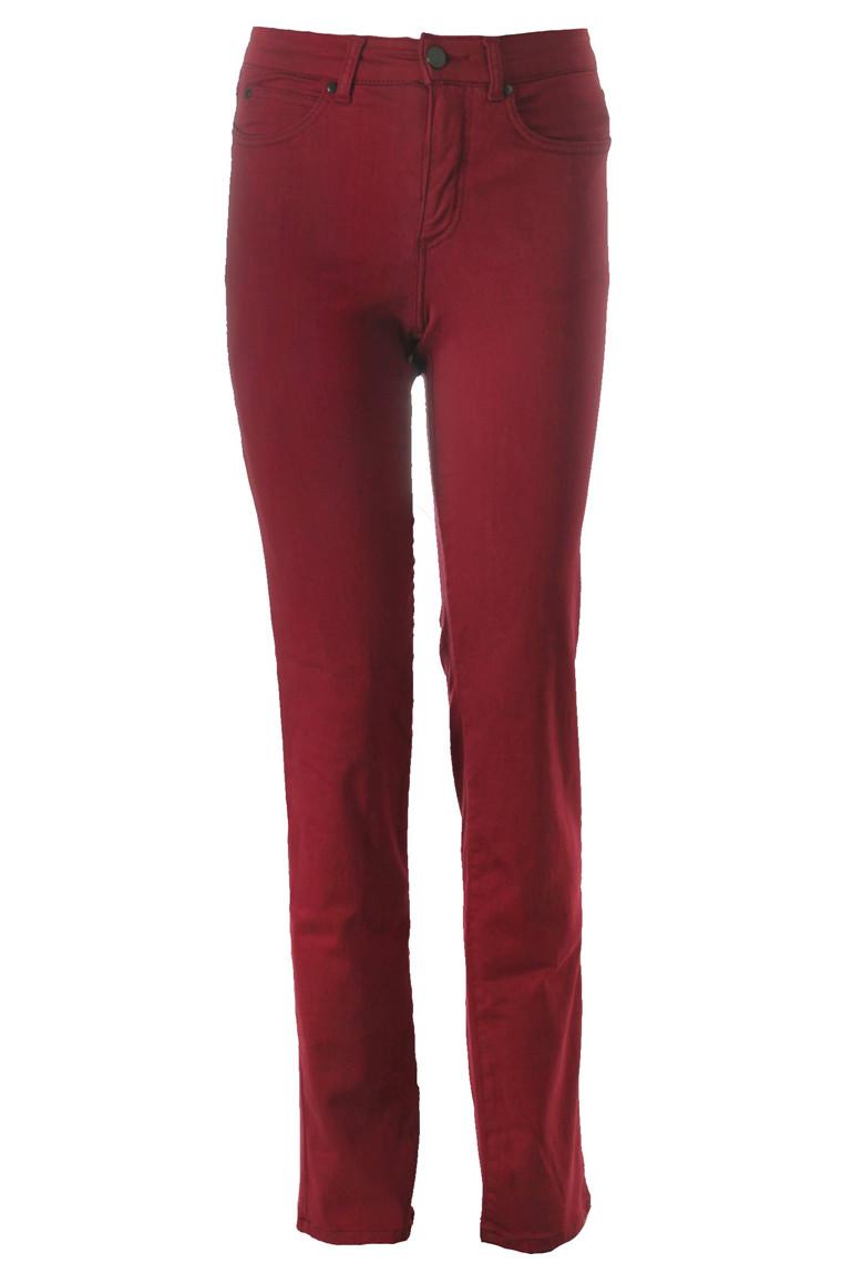 CRO magic fit slim 6220/525/286 Dark Red