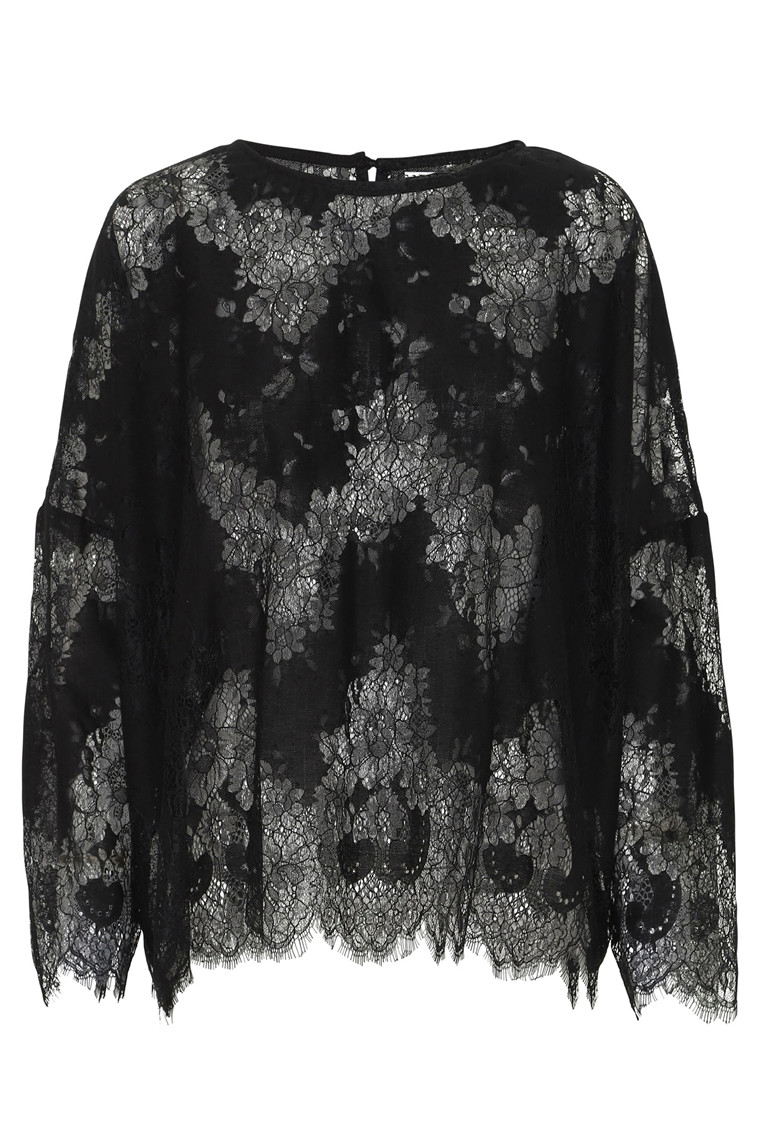 EMM COPENHAGEN LACE SORT