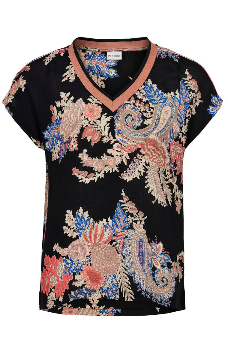 f8c9bb4b8f2 In Front bukser & buksedragt - Køb In Front kjole online her