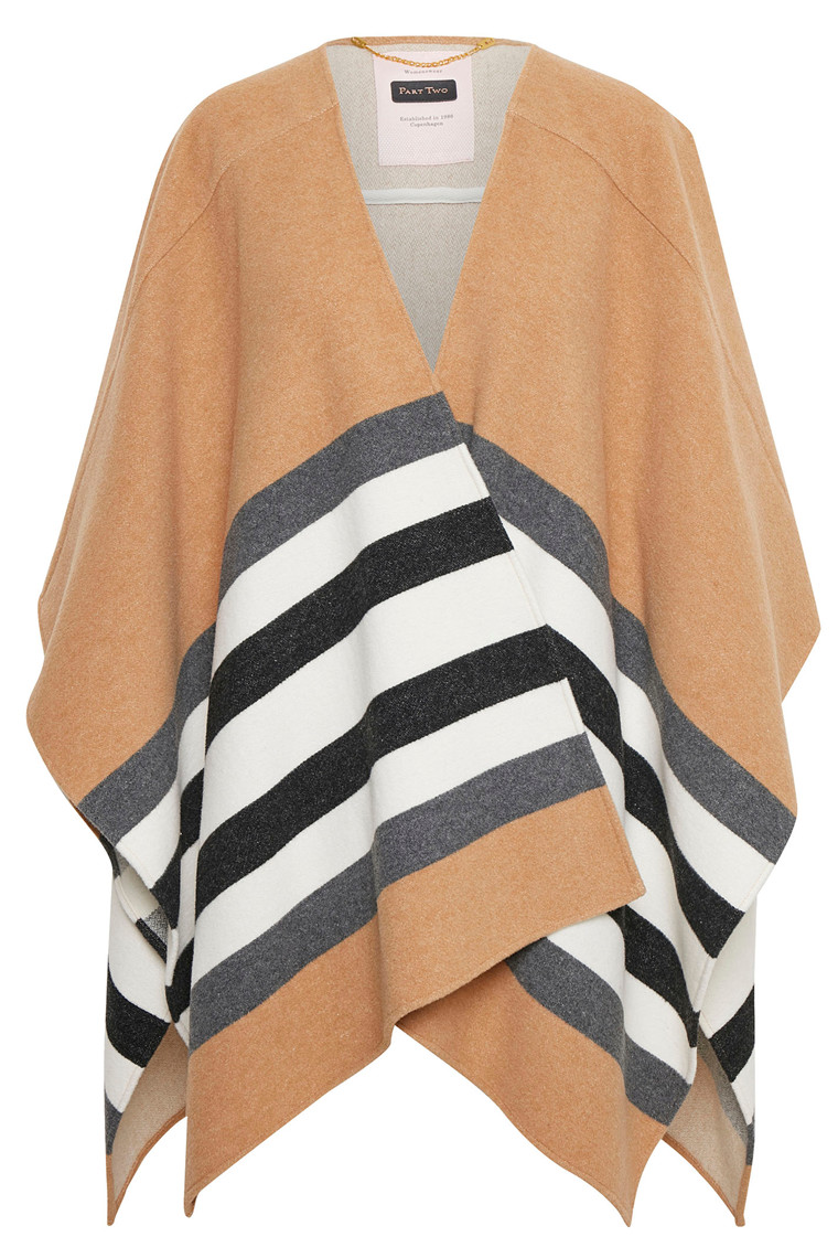 PART TWO Sharon 30304280 MA2019 Camel Stripe