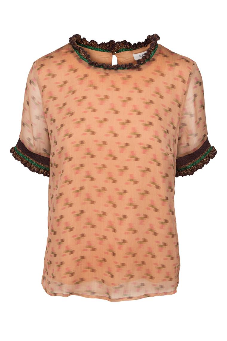 SOFIE SCHNOOR S193217 CAMEL