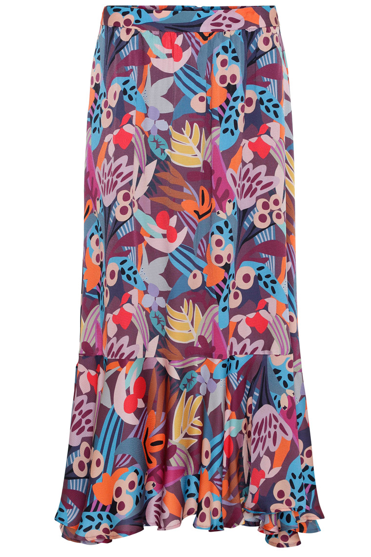 CUSTOMMADE FREJA 193322905 Rouge Print