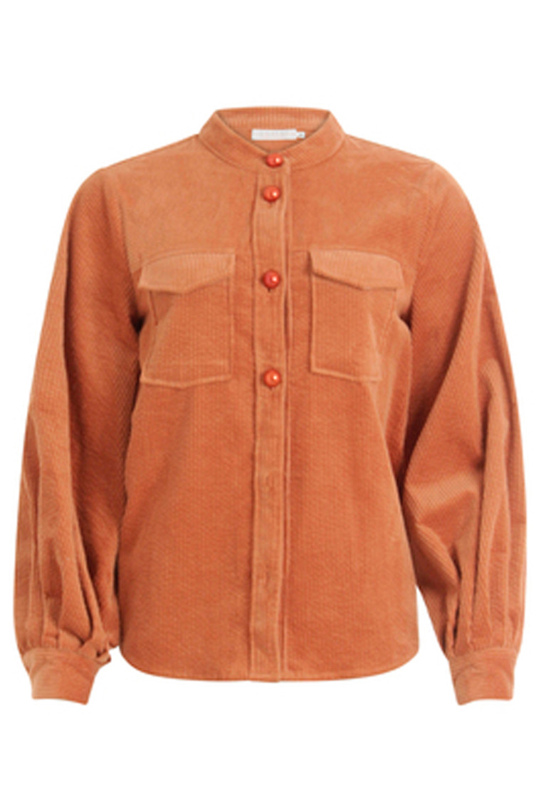 Coster Copenhagen 194-6450 ORANGE