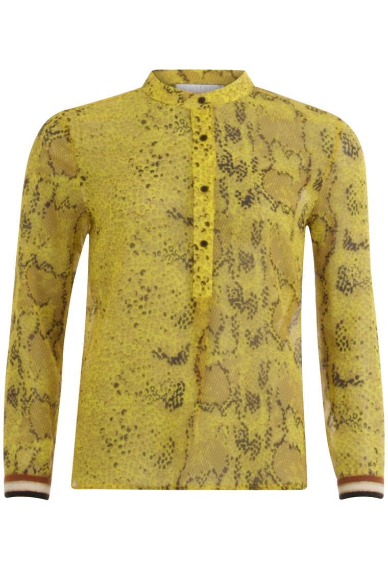 Coster Copenhagen 194-1417 Yellow