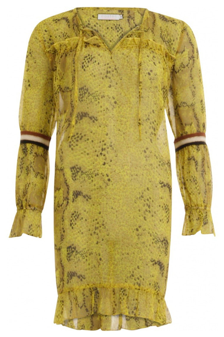 Coster Copenhagen 194-5402 Yellow
