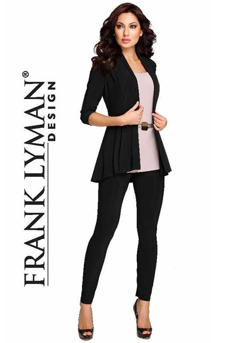 FRANK LYMAN 002 SORT