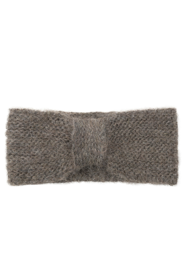 BECK SØNDERGAARD LINA HEADBAND 1907706008 Light brown