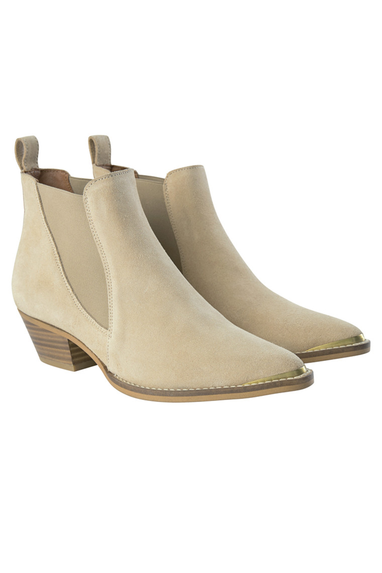 MOS MOSH MM DALLAS BOOT 130100 Beige