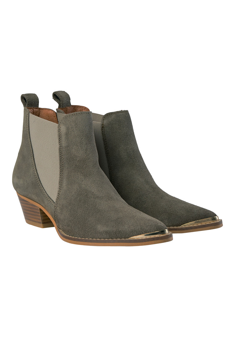 MOS MOSH MM DALLAS BOOT 130100 DARK TAUPE