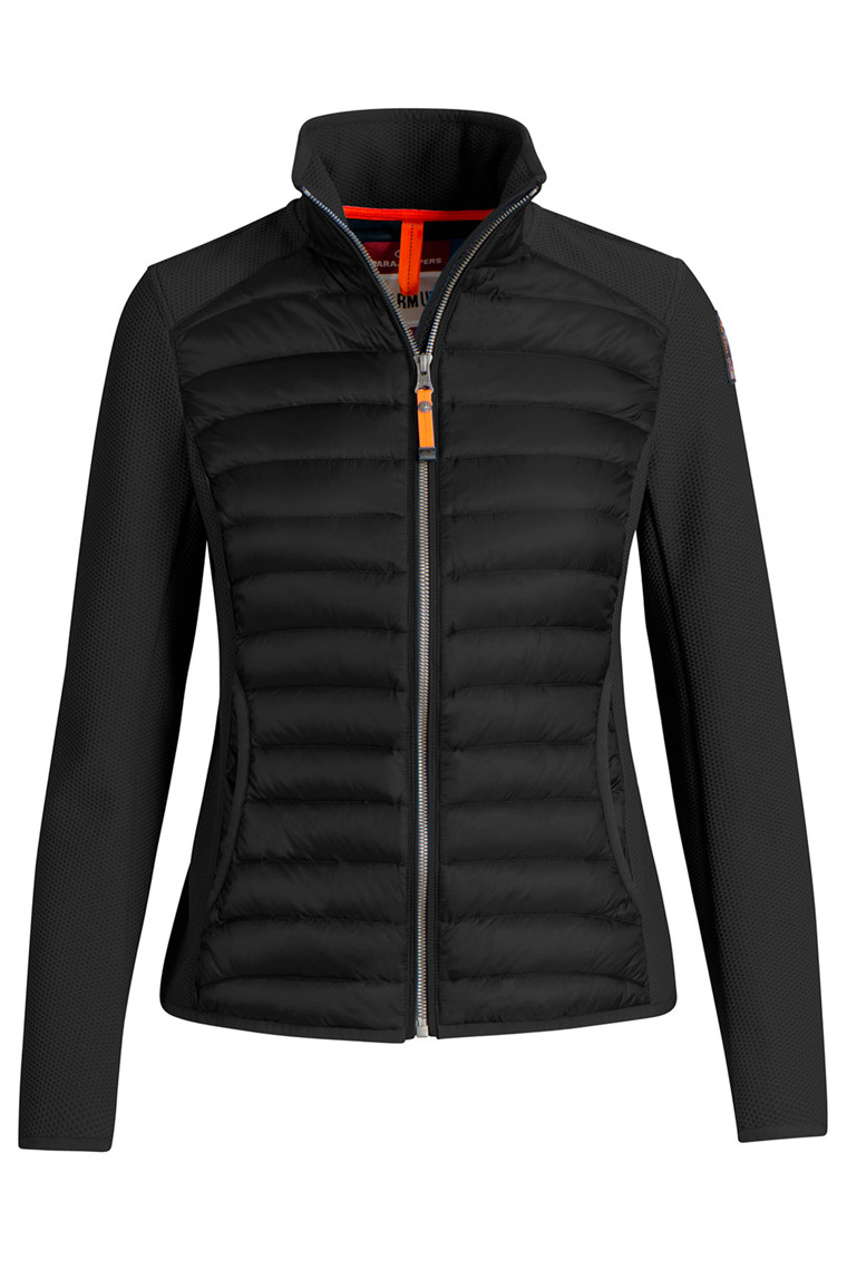 PARAJUMPERS OLIVIA PW JCK WU31 SORT