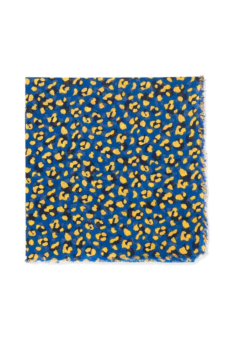 BECK SØNDERGAARD LINORA 1910628002 Blue