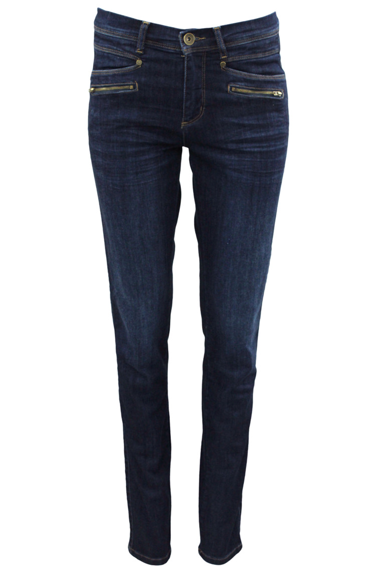 2-BIZ TINNI Dark Denim