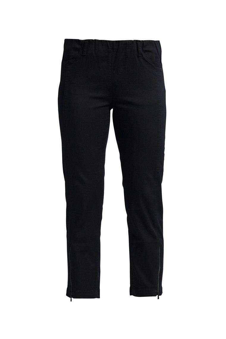 Laurie PIPER CROPPED 7/8 22465-99100 Black