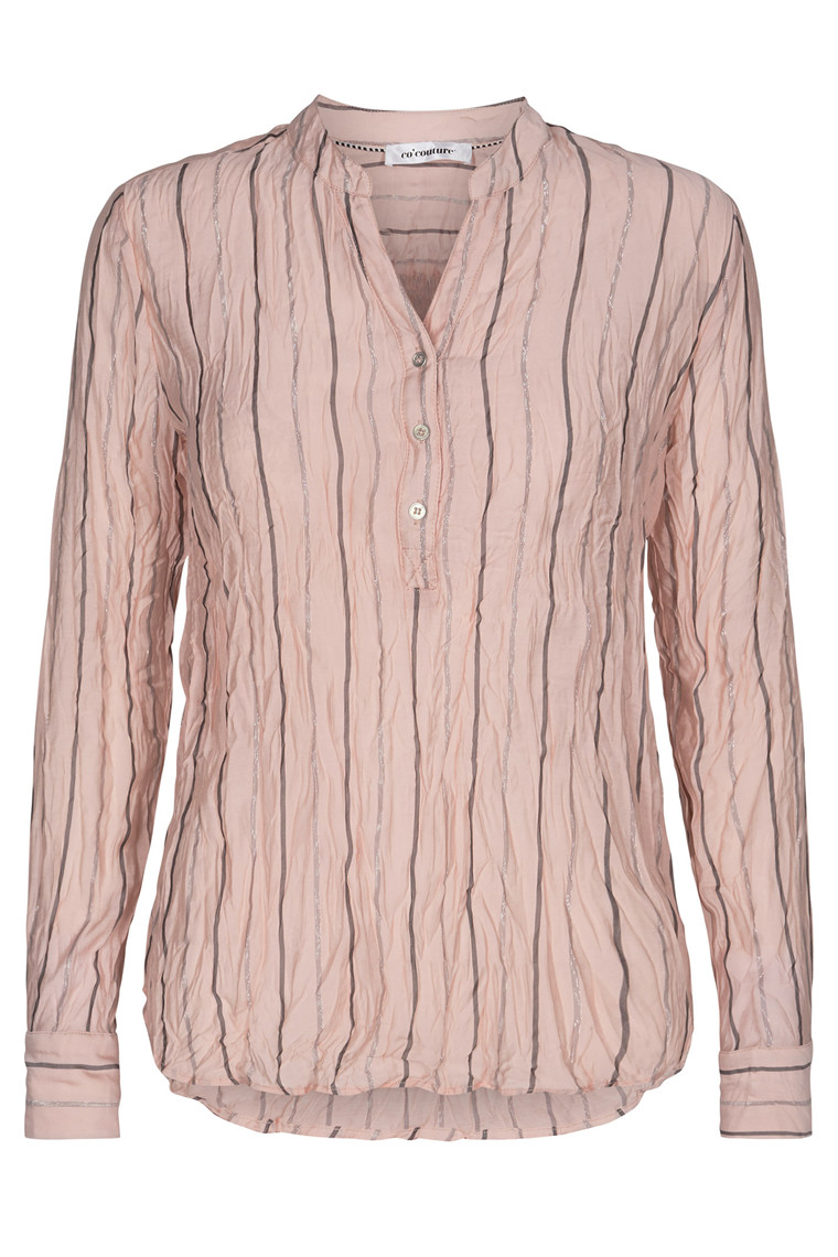 CO'COUTURE COCO NYLA STRIPE 95293 NUDE ROSE