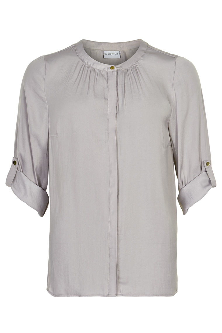 IN FRONT 13664 Light grey