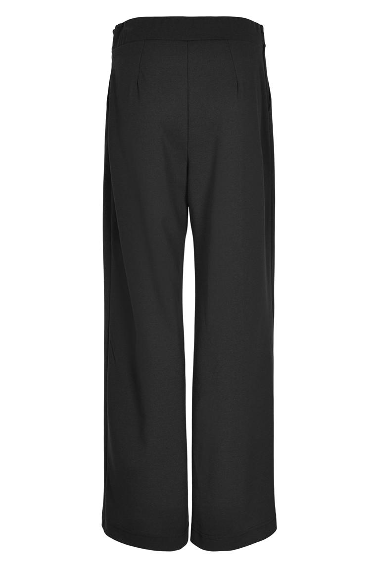 Navy Trousers 13764  IN FRONT  Bukser