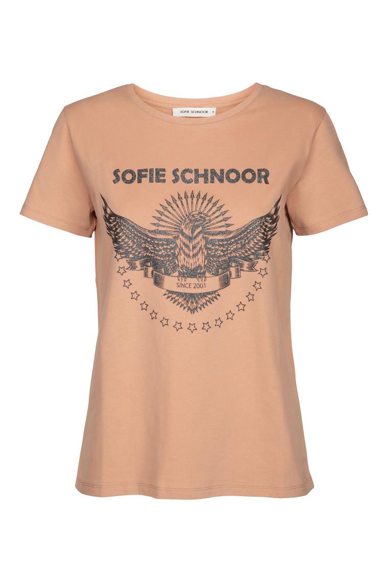SOFIE SCHNOOR S201332 CAMEL