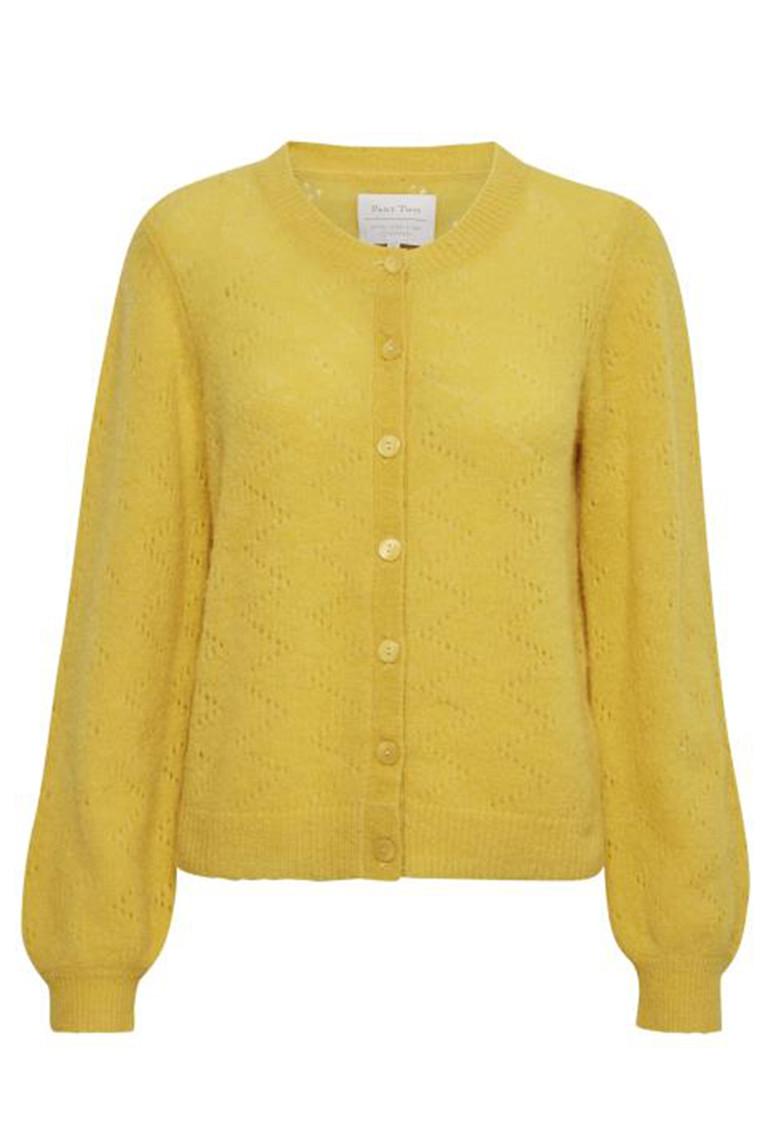PART TWO 30305144 Ceylon Yellow
