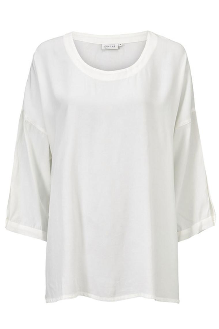 MASAI DANUTA 100818 Off-White