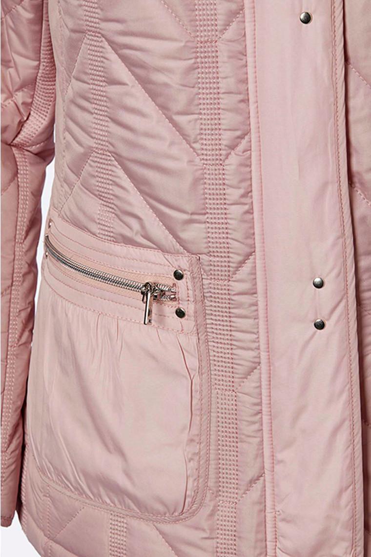 army jakke med poseørmer