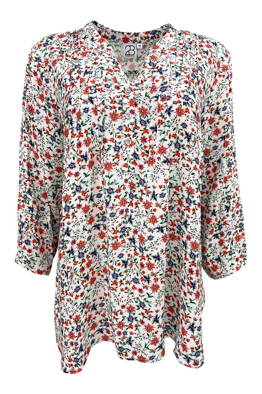 2 Biz kjole & bukser Shop 2 Biz tøj online hos Bustedwoman
