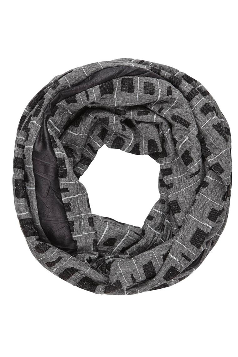 TRINE KRYGER SIMONSEN 185550 grey/black