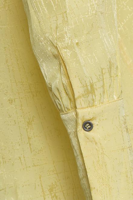 DENIM HUNTER 10702032 Yellow Iris