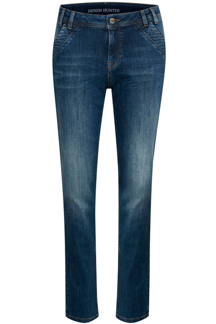 DENIM HUNTER 10702066 Blue Wash