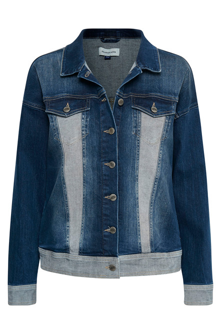 DENIM HUNTER 10702102 Blue Wash