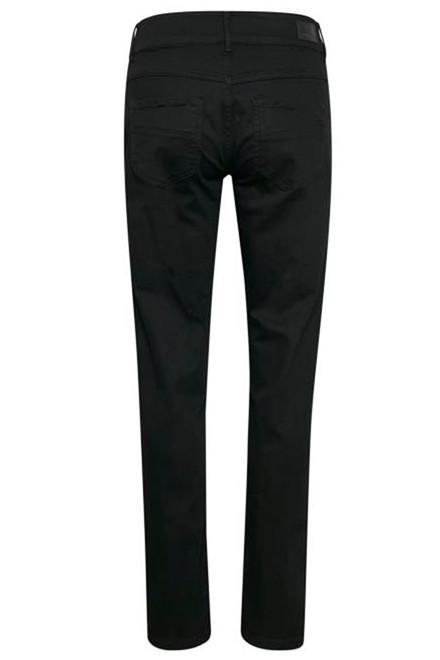 DENIM HUNTER REGITZE CURVED 10701678 Black/Black