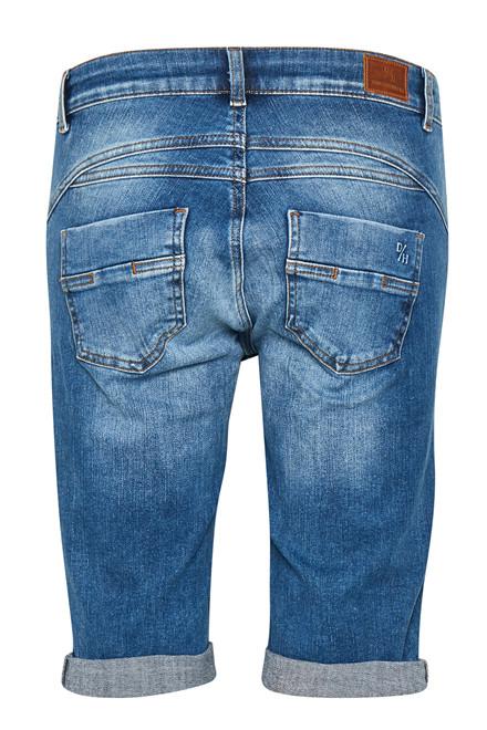 DENIM HUNTER 10702325 Medium Blue Wash