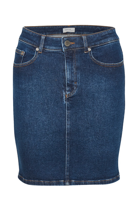 GESTUZ ASTRIDGZ 10903872 Denim blue